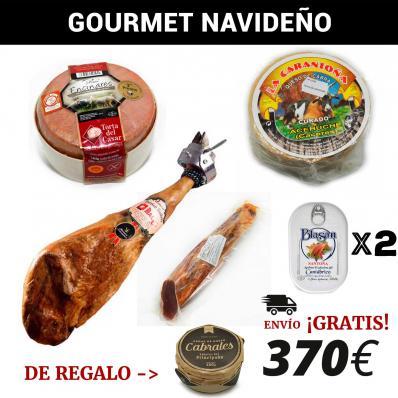 GOURMET NAVIDEÑO