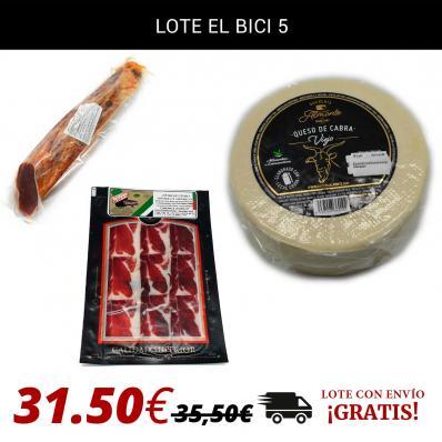 LOTE EL BICI 5