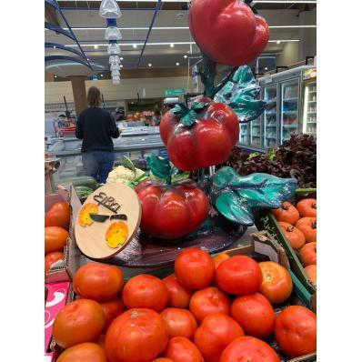 Tomates de Viña Del Valle del Alagón