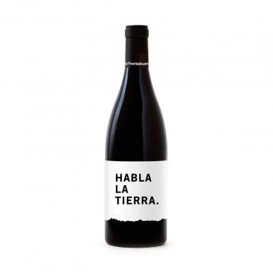HABLA LA TIERRA, VINO TINTO EXTREMEÑO