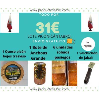 Lote Picón-Cántabro