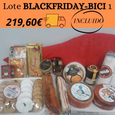 Lote BLACKFRIDAY-BICI 1