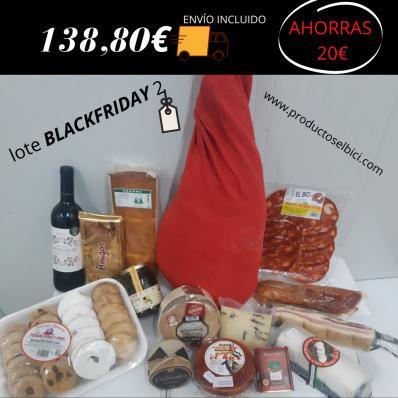 LOTE BLACKFRIDAY-BICI 2